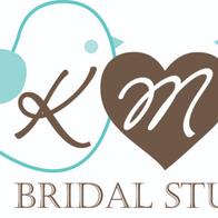 KMG Bridal Studio Chair Covers