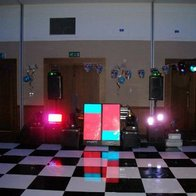 Functions-Rus Wedding DJ