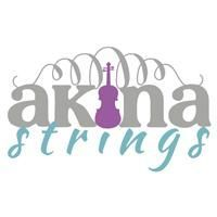 Akina Strings String Quartet