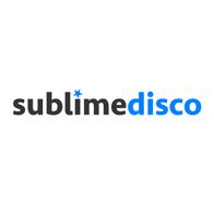 Sublime Disco Mobile Disco