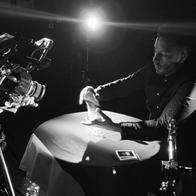 Bradley Hodgins Wedding Magician
