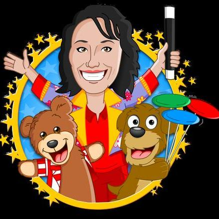 Auntie Julie - Children Entertainment , Great Missenden,  Balloon Twister, Great Missenden Children's Magician, Great Missenden Children's Music, Great Missenden