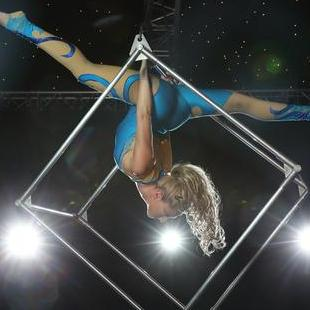 Katia M - Circus Entertainment , Northampton,  Aerialist, Northampton