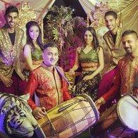 The Bollywood Co  Bollywood Dancer