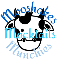 Mooshakes Mocktail's and Munchies Cupcake Maker