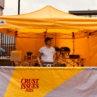 Crust Issues Pizza Street Food Catering