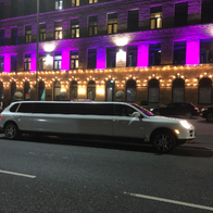 Lady Chauffeurs Luxury Car