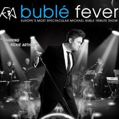 Buble Fever - Singer , Newport, Tribute Band , Newport,  Wedding Singer, Newport Live Solo Singer, Newport Frank Sinatra Tribute, Newport Singer and a Guitarist, Newport Michael Buble Tribute, Newport