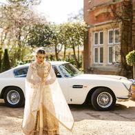 Vehicles of Wedding Style Vintage & Classic Wedding Car