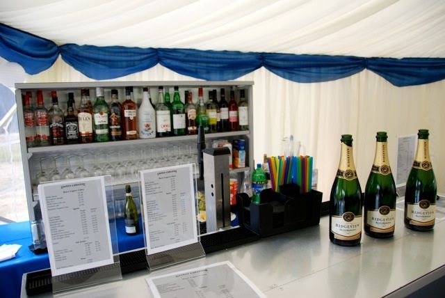 Griffin Bars - Catering  - Molesey - Surrey photo