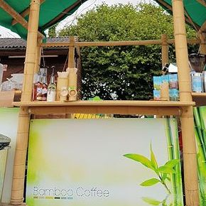 Bamboo Coffee undefined