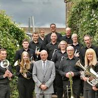 Lofthouse Brass Band - Ensemble , Leeds,  Brass Ensemble, Leeds