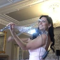 Alesia Violin Solo Musician