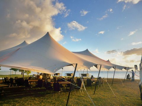 Tention - Stretch Tents - Marquee & Tent , Hampshire,  Stretch Marquee, Hampshire