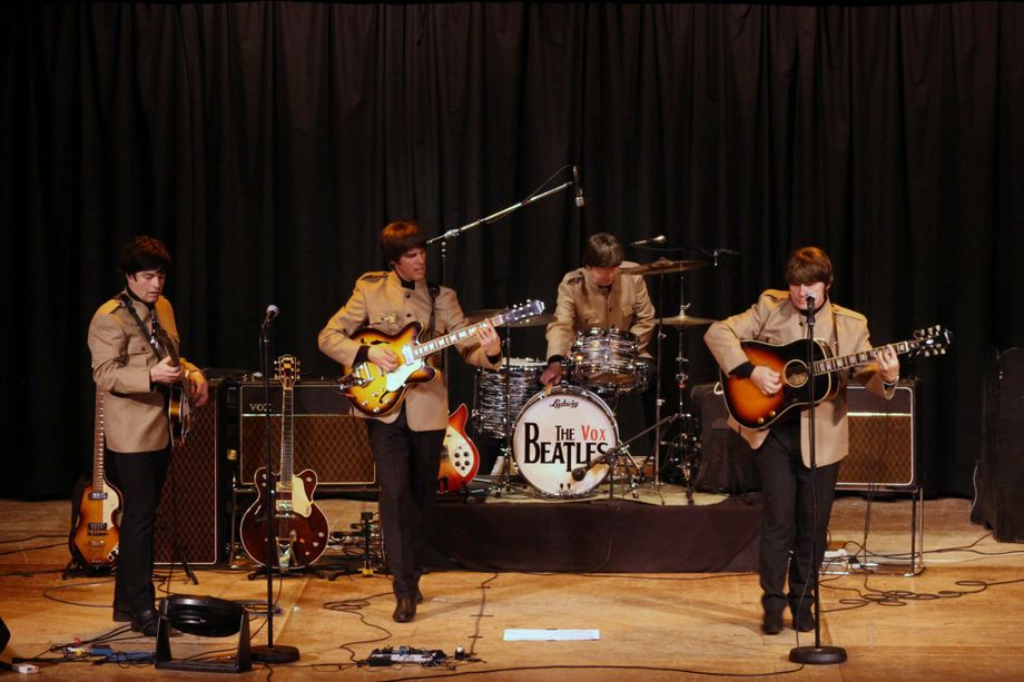 The Vox Beatles - Tribute Band  - Brighton - East Sussex photo