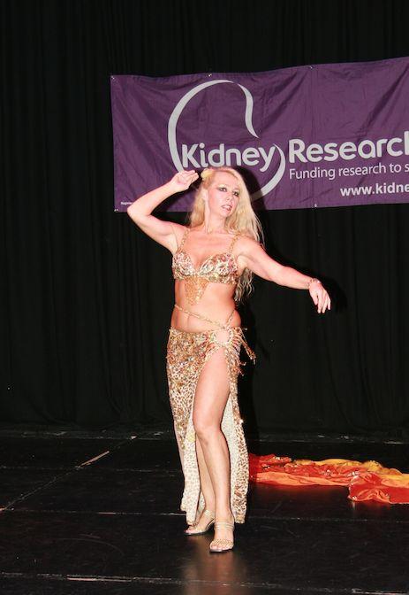 Belly Dance Parties - Belly Dancer - Birmingham, West Midlands