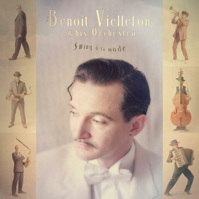 Benoit Viellefon & His Orchestra - Live music band Ensemble  - London - Greater London photo