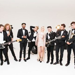 Bespoke Band London - Live music band , London,  Function & Wedding Band, London Soul & Motown Band, London Jazz Band, London Swing Band, London