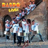 RASPO Steel Band Steel Drum Band