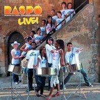 RASPO Steel Band Ensemble