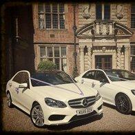 Mile High Chauffeurs Luxury Car