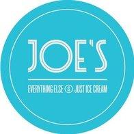 Joe's Ice Cream Ltd Ice Cream Cart