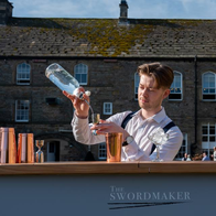 The Swordmaker Bar Mobile Caterer