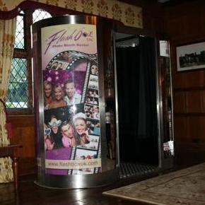 FlashBoxUK Photo Booth Hire - Photo or Video Services , Harpenden,  Photo Booth, Harpenden