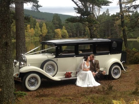 Silver City Cars - Transport , Aberdeenshire,  Wedding car, Aberdeenshire Vintage Wedding Car, Aberdeenshire Chauffeur Driven Car, Aberdeenshire Luxury Car, Aberdeenshire