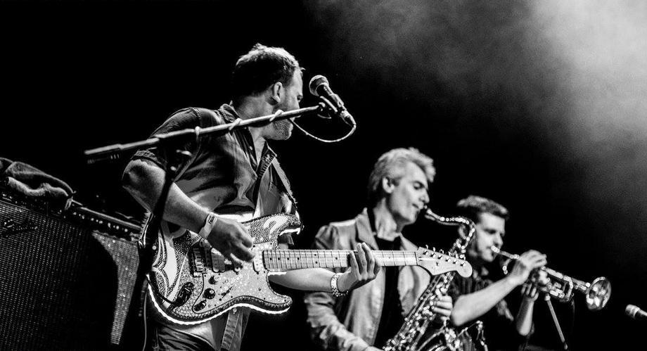 WONDERBAND - Live music band Tribute Band  - Southampton - Hampshire photo