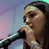 Jade Taylor Live Solo Singer