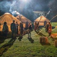 Roundhouse Yurts Yurt