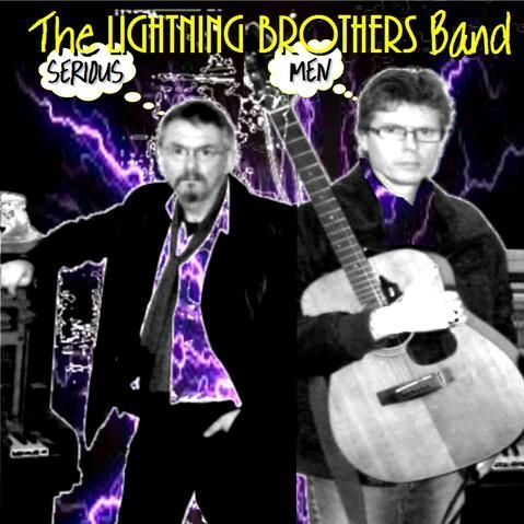 The Lightning Brothers Live music band