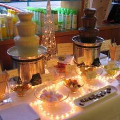 Chocolate Fountains of Dorset - Catering , Ferndown,  Chocolate Fountain, Ferndown