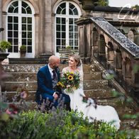 Ginger Photography Wedding photographer