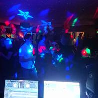 AMs DISCOs Wedding DJ