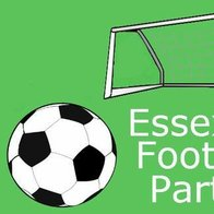 Essex Football Parties Games and Activities