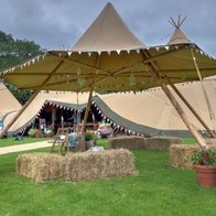 Somerset Tipi Co Tipi