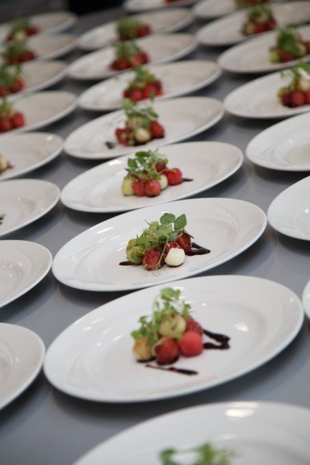 Davies Catering Cornwall - Catering  - Newquay - Cornwall photo