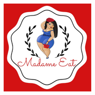 Madame Eat Burger Van