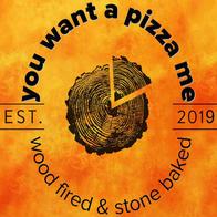 you want a pizza Me Pizza Van