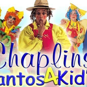 Chaplins Pantos - Children Entertainment , Essex,