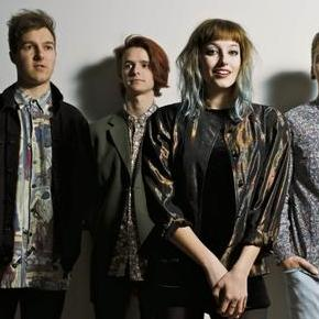 Chartz Rock Band