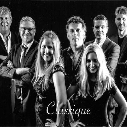Classique - Live music band , Manchester,  Function & Wedding Band, Manchester Soul & Motown Band, Manchester Disco Band, Manchester Pop Party Band, Manchester