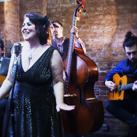 Melisma Hot Swing Gypsy Jazz Band