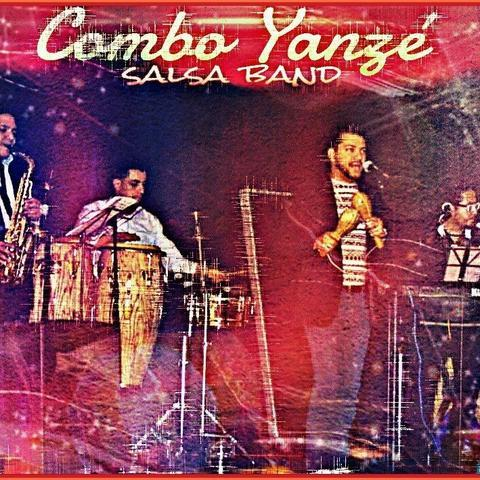 Combo Yanzé - World Music Band , Greater London,  Latin & Salsa Band, Greater London