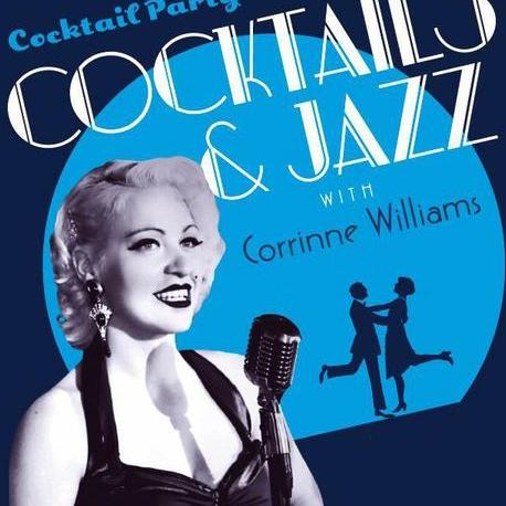 Corrinne Williams Vintage Singer