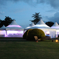 Dc Marquees Marquee & Tent