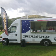 The Village Fryer Pie And Mash Catering