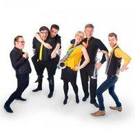 Rattlesnake Jake Rock & Soul Function Music Band